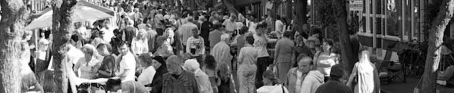De gezelligste markt @ Gouda